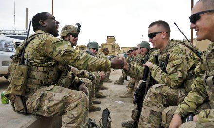Tu ne tueras point – Le soldat qui refuse de croire en la violence