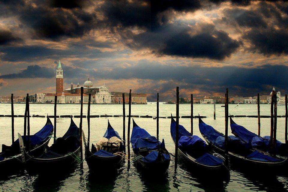 Bien organiser un séjour à Venise