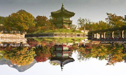 4 bonnes raisons de passer ses prochaines vacances en Corée du Sud