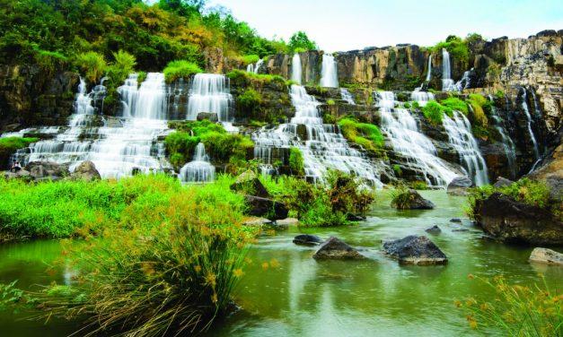 Circuit au Vietnam, explorer ses espaces naturels