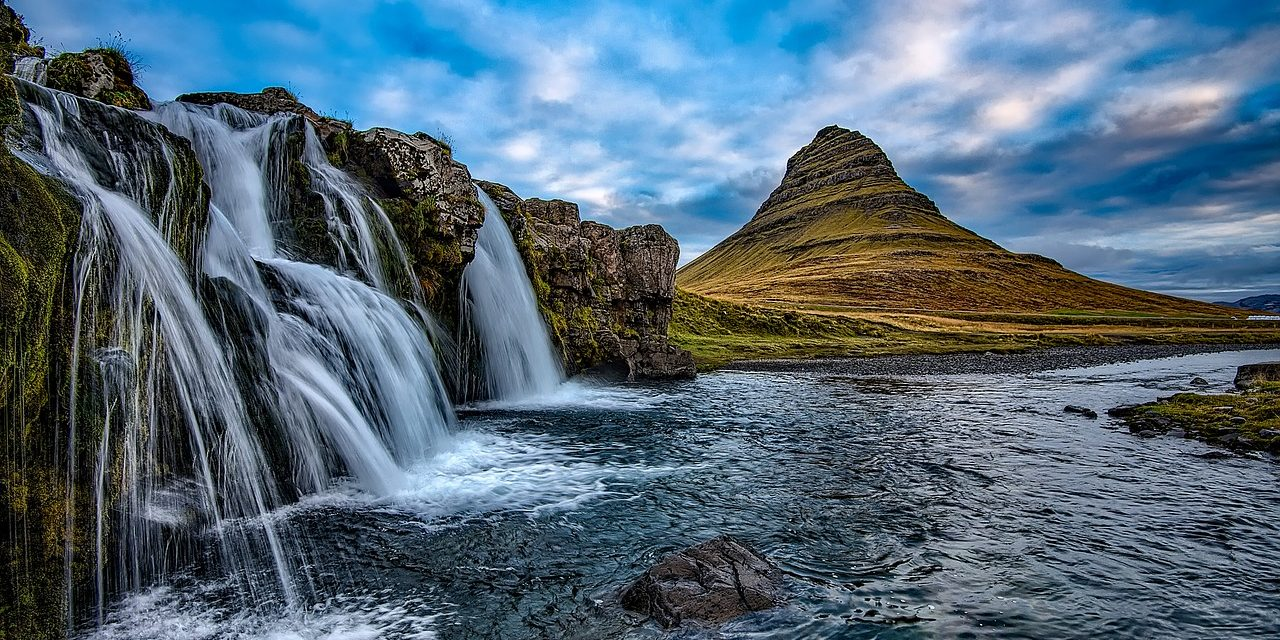 3 sites d'exception à explorer en randonnée en Islande