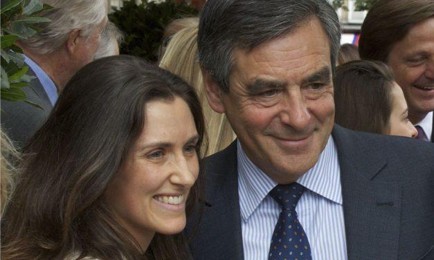 Et si François Fillon avait pris la tête des primaires Républicaines grâce à Marie, pleine de grâce ?
