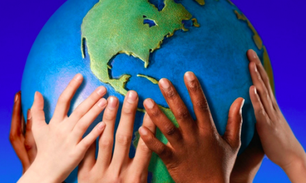 Heal the world: le message qui ne prend pas une ride