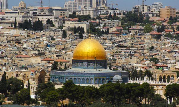 3 sites religieux à ne pas manquer lors d'un séjour en Israël