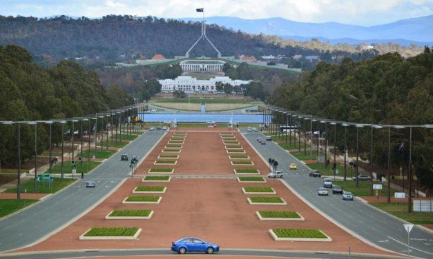Passer des moments d'évasion lors d'un séjour en Australie