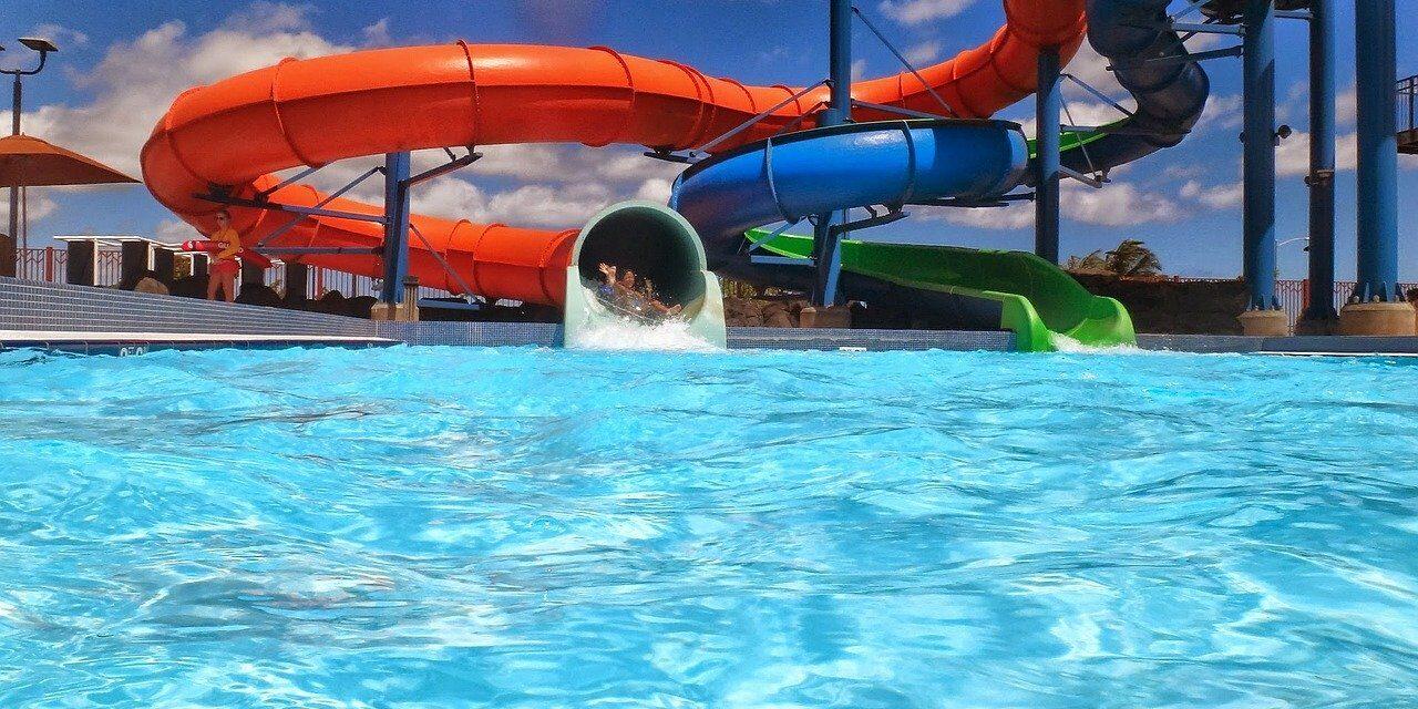 Les 3 meilleures activités aquatiques de l'été en famille