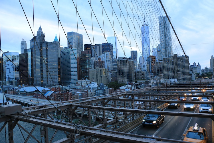 Les merveilles architecturales à voir à New York