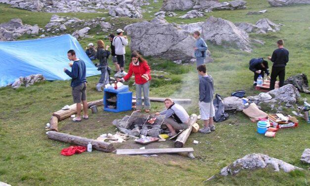 Camp de vacances : un bon hébergement en colonie de vacances